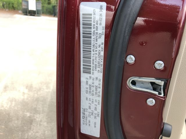 2018 Ram 2500 Crew Cab 4x4,  Pickup #180990 - photo 42