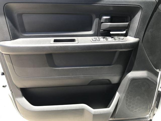 2018 Ram 1500 Crew Cab 4x2,  Pickup #181107 - photo 21