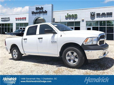 2018 Ram 1500 Crew Cab 4x2,  Pickup #181107 - photo 1