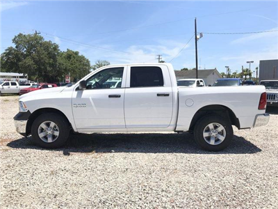 2018 Ram 1500 Crew Cab 4x2,  Pickup #181107 - photo 7