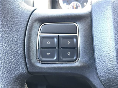 2018 Ram 1500 Crew Cab 4x2,  Pickup #181107 - photo 32