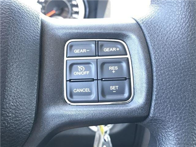 2018 Ram 1500 Crew Cab 4x2,  Pickup #181107 - photo 33