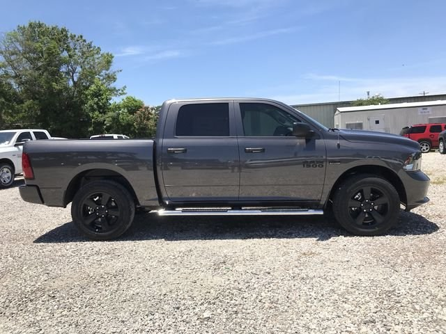 2018 Ram 1500 Crew Cab 4x4,  Pickup #181253 - photo 4