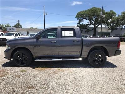 2018 Ram 1500 Crew Cab 4x4,  Pickup #181253 - photo 7