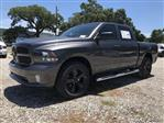 2018 Ram 1500 Crew Cab 4x4,  Pickup #181253 - photo 8