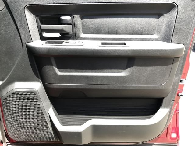 2018 Ram 1500 Crew Cab 4x4,  Pickup #181275 - photo 17