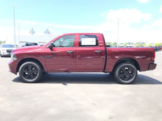 2018 Ram 1500 Crew Cab 4x4,  Pickup #181275 - photo 7