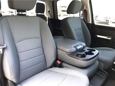 2018 Ram 1500 Crew Cab 4x4,  Pickup #181275 - photo 16