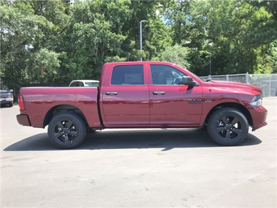 2018 Ram 1500 Crew Cab 4x4,  Pickup #181275 - photo 4