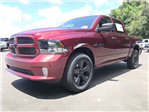 2018 Ram 1500 Crew Cab 4x4,  Pickup #181275 - photo 8