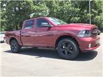 2018 Ram 1500 Crew Cab 4x4,  Pickup #181275 - photo 3