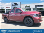 2018 Ram 1500 Crew Cab 4x4,  Pickup #181275 - photo 1