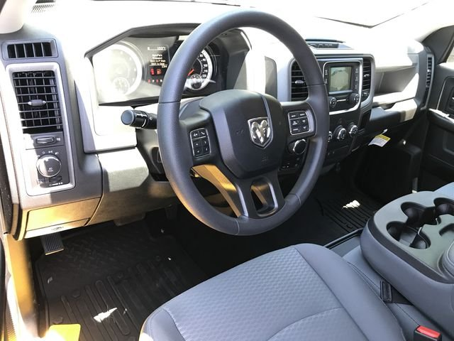 2018 Ram 1500 Crew Cab 4x4,  Pickup #181329 - photo 20
