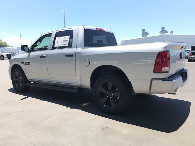 2018 Ram 1500 Crew Cab 4x4,  Pickup #181329 - photo 6