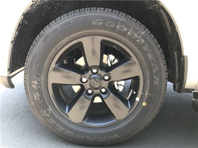 2018 Ram 1500 Crew Cab 4x4,  Pickup #181329 - photo 11