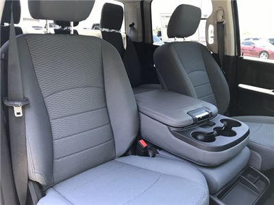 2018 Ram 1500 Crew Cab 4x4,  Pickup #181329 - photo 16