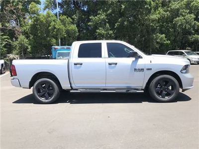 2018 Ram 1500 Crew Cab 4x4,  Pickup #181329 - photo 4