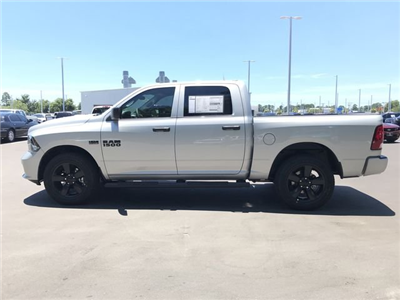 2018 Ram 1500 Crew Cab 4x4,  Pickup #181329 - photo 7