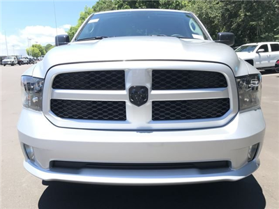 2018 Ram 1500 Crew Cab 4x4,  Pickup #181329 - photo 9