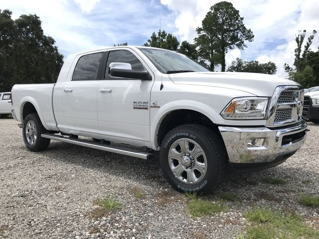 2018 Ram 2500 Mega Cab 4x4,  Pickup #181401 - photo 3