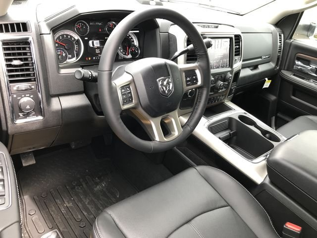 2018 Ram 2500 Mega Cab 4x4,  Pickup #181401 - photo 20