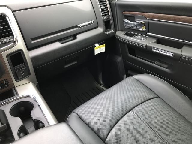 2018 Ram 2500 Mega Cab 4x4,  Pickup #181401 - photo 26