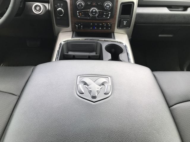 2018 Ram 2500 Mega Cab 4x4,  Pickup #181401 - photo 28