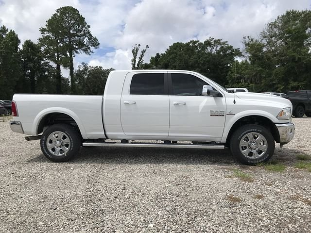 2018 Ram 2500 Mega Cab 4x4,  Pickup #181401 - photo 4