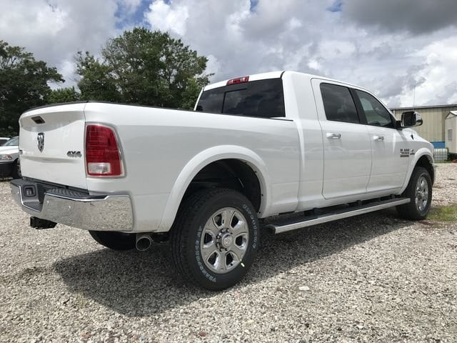 2018 Ram 2500 Mega Cab 4x4,  Pickup #181401 - photo 2