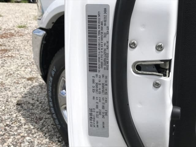 2018 Ram 2500 Mega Cab 4x4,  Pickup #181401 - photo 40