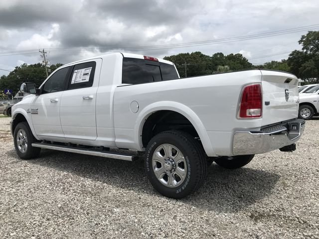 2018 Ram 2500 Mega Cab 4x4,  Pickup #181401 - photo 6