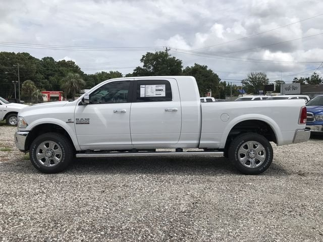 2018 Ram 2500 Mega Cab 4x4,  Pickup #181401 - photo 7