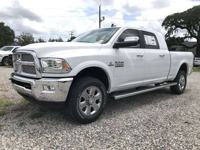 2018 Ram 2500 Mega Cab 4x4,  Pickup #181401 - photo 8