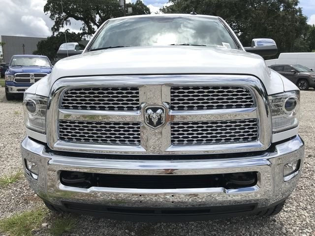2018 Ram 2500 Mega Cab 4x4,  Pickup #181401 - photo 9