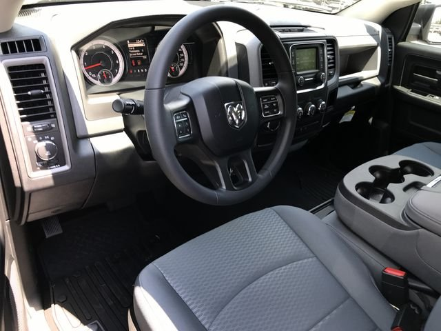 2018 Ram 1500 Crew Cab 4x2,  Pickup #181402 - photo 20