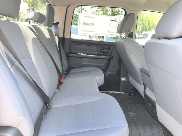 2018 Ram 1500 Crew Cab 4x2,  Pickup #181402 - photo 22