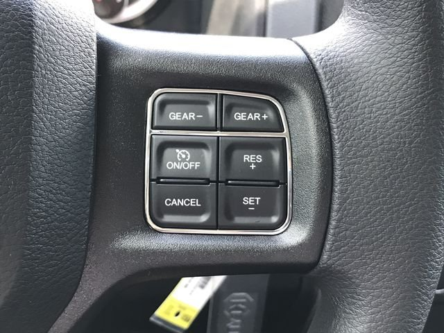 2018 Ram 1500 Crew Cab 4x2,  Pickup #181402 - photo 33