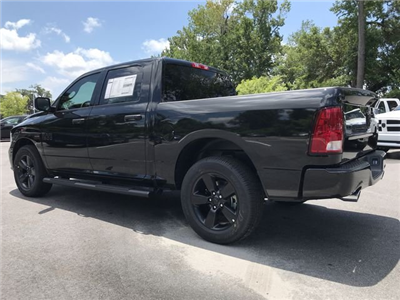 2018 Ram 1500 Crew Cab 4x2,  Pickup #181402 - photo 6