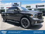 2018 Ram 1500 Crew Cab 4x2,  Pickup #181402 - photo 1