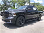 2018 Ram 1500 Crew Cab 4x2,  Pickup #181402 - photo 8