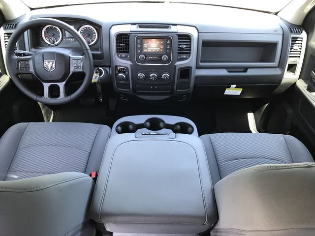 2018 Ram 1500 Crew Cab 4x2,  Pickup #181432 - photo 23