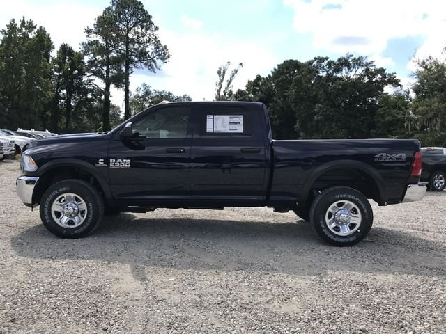 2018 Ram 2500 Crew Cab 4x4,  Pickup #181667 - photo 7