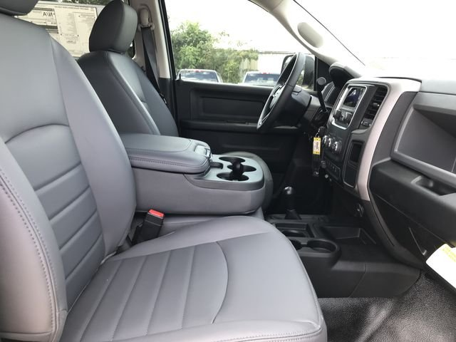 2018 Ram 2500 Crew Cab 4x4,  Pickup #181667 - photo 18