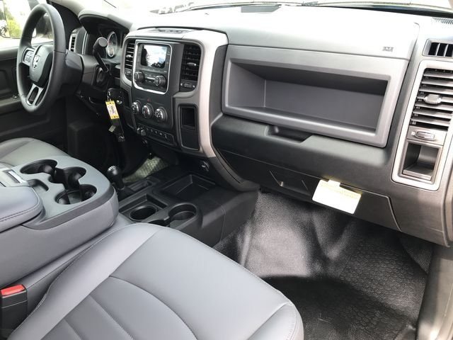2018 Ram 2500 Crew Cab 4x4,  Pickup #181667 - photo 19