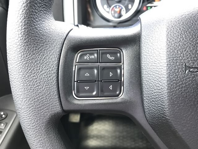 2018 Ram 2500 Crew Cab 4x4,  Pickup #181667 - photo 32