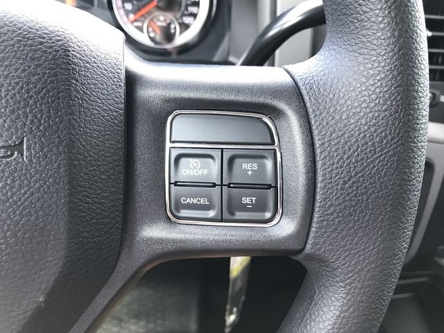 2018 Ram 2500 Crew Cab 4x4,  Pickup #181667 - photo 33