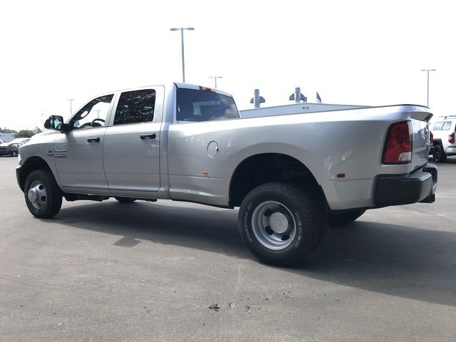 2018 Ram 3500 Crew Cab DRW 4x4,  Pickup #181737 - photo 5