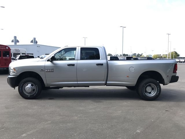 2018 Ram 3500 Crew Cab DRW 4x4,  Pickup #181737 - photo 6