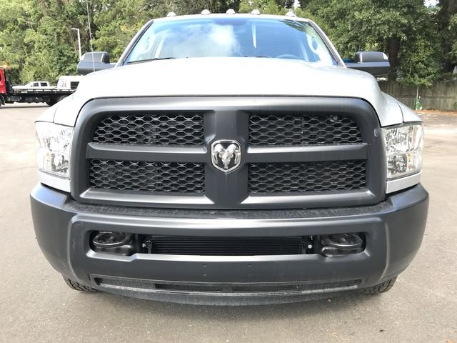 2018 Ram 3500 Crew Cab DRW 4x4,  Pickup #181737 - photo 8