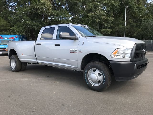 2018 Ram 3500 Crew Cab DRW 4x4,  Pickup #181737 - photo 37